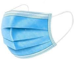 3Ply Protective Masks 1