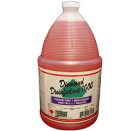 Diamond Disinfectant 1000 1