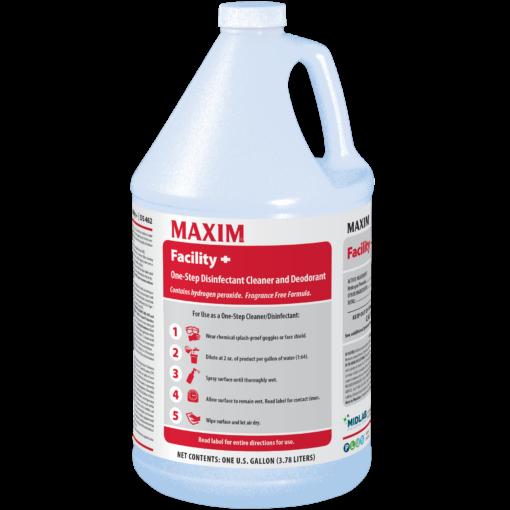 Maxim Facility + 1