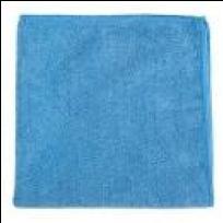 Blue 16X16 Microfiber Towels 1