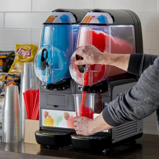 Frozen Beverage Machine 1