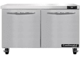 "36"" Undercounter Refrigerator 1"