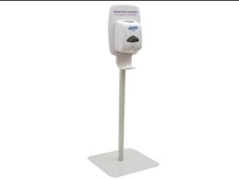 Floor Stand Touchless Dispenser 1