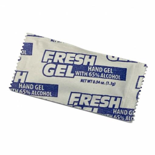 Fresh Gel Hand Sanitizer 1