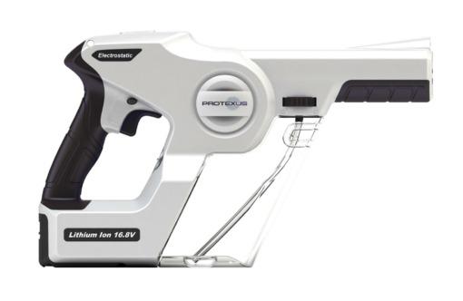 Protexus PX200ES Electrostatic Handheld Sprayer 1